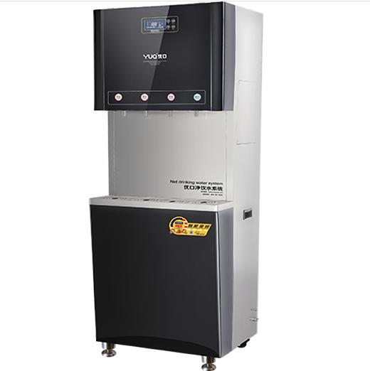 美国优口YUQ-4GB型触摸式商务净饮水机