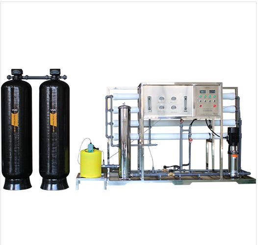 美国优口YUQ-SY06-2T/H型RO反渗透纯水设备